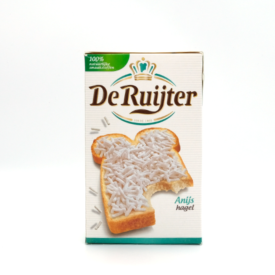 De Ruijter Aniseed Sprinkles (Anijshagel)