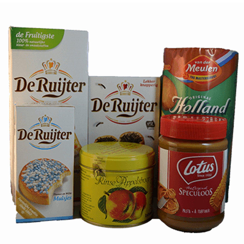 Hollandia Breakfast & Spreads