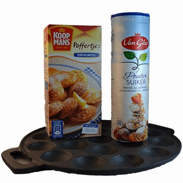 Hollandia   Baking Products