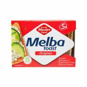 V/d Meulen Melbatoast Natural (White)